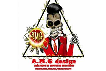 AMG design