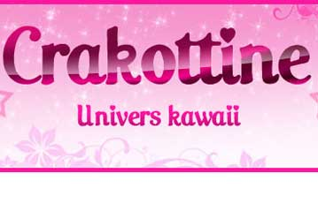 Crakottine