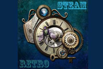 Steam Retro
