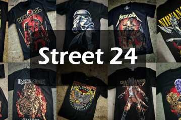 Street 24